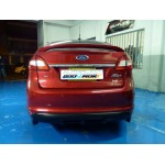 Bodykit para Ford, Fiesta modelo Sedan 11-13