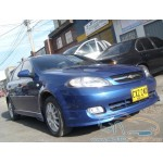 BODYKIT OPTRA HB para CHEVROLET, Optra  modelo HB 5P 06-12