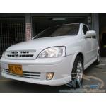 BODYKIT para CHEVROLET, Corsa  modelo Evolution 4P 03-07